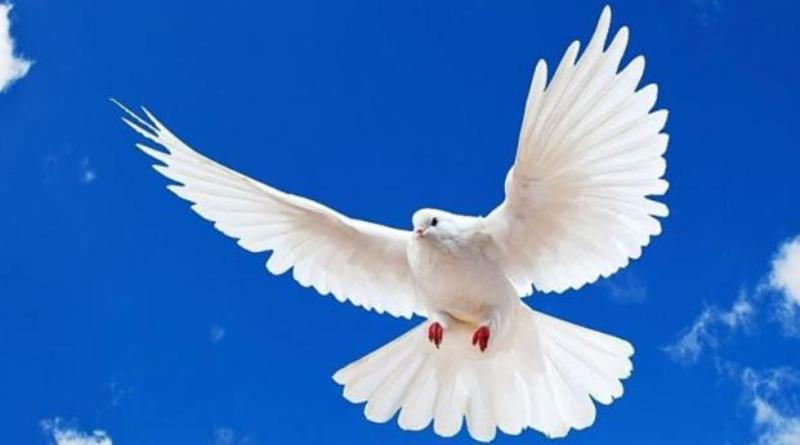 Духов день молитвы