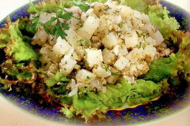 Диетическое блюдо из баранины