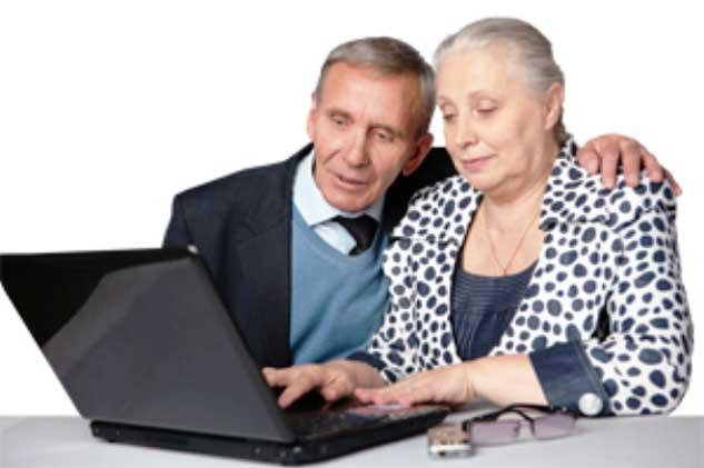 Значение работающий неработающий пенсионер