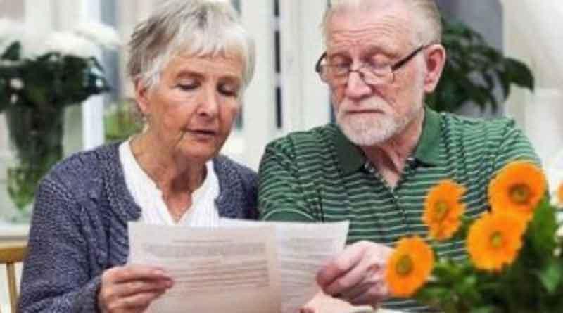 Пенсии по потере кормильца владивосток