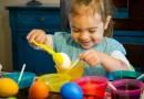 7 способов украсить яйца на Пасху своими руками
