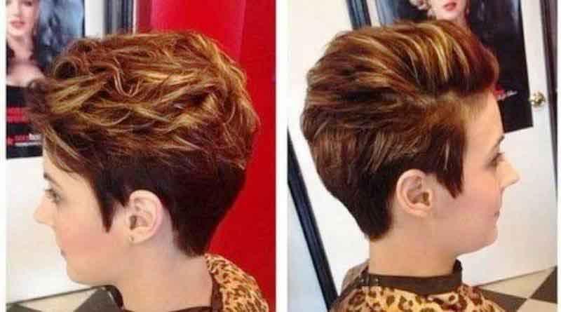 когда красить волосы в октябре 2017
