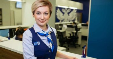 Как работает Почта России в Новогодние праздники